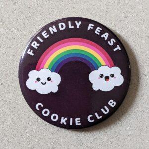 cookie-club-magnet